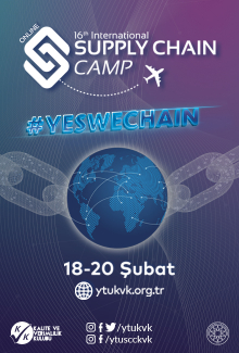 16th International Supply Chain Camp