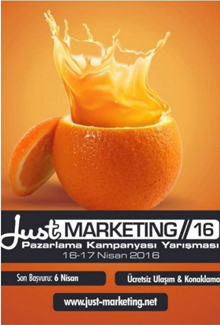Just Marketin//16