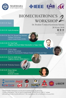 BIOMECHATRONICS WORKSHOP 2