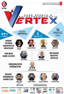 Case Speech & Entrepreneurship Vertex