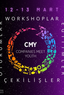 CMY'21-Companies Meet Youth