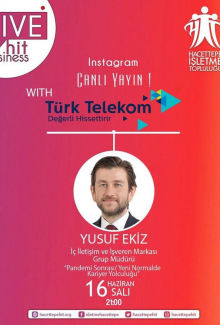 Live HİT Business