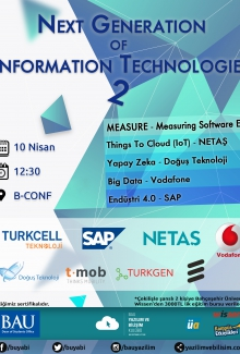 Next Generation of Information Technologies 2