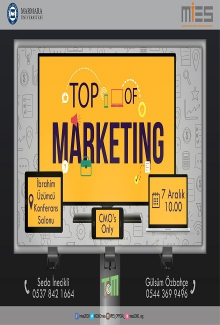 Top of Marketing